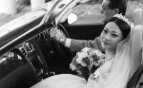 人文婚礼(黑白)