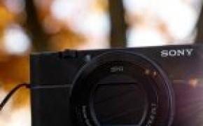 速度与激情5 :  索尼 RX100 V 海外评测样张。
