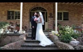 Iara and Emile 西人婚礼视频