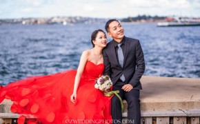 Ines & Gerry | 悉尼婚纱外景视频