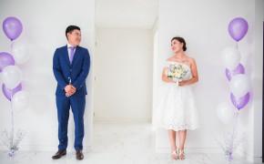 Jaecy & Vincent 悉尼婚礼