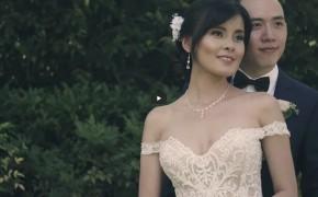 Vivien & Albert 婚礼
