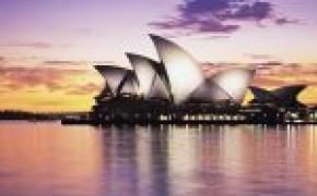最适合悉尼婚礼的地点 (一)
