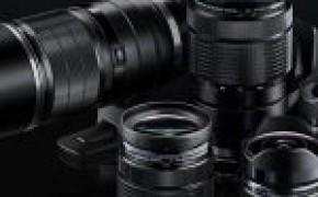 全新的恒定F4大变焦奥林巴斯12-100mm F4 IS Pro 样张。