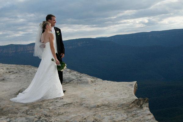 蓝山-婚礼摄影2